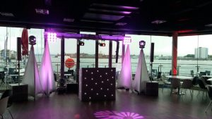 Spinnaker Tower Gallery Joe Smith Entertainments