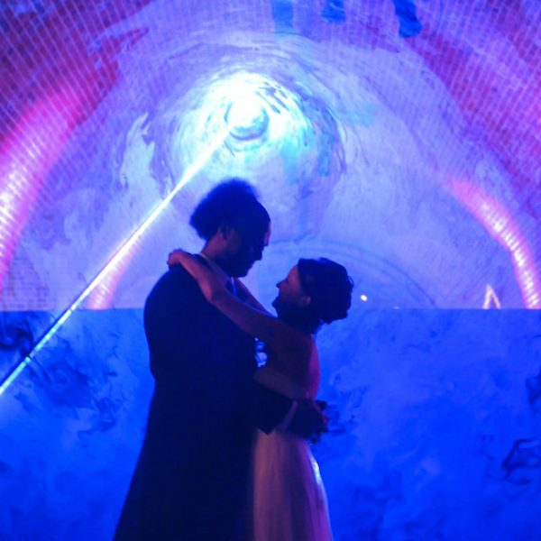 1st Dance Tunnel Joe Smith Entertainments